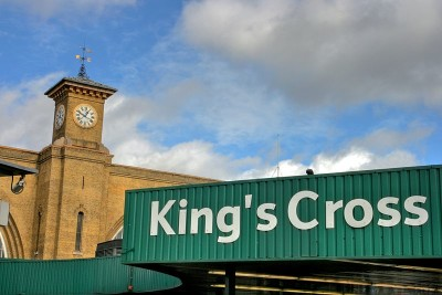 King's Cross: Winter Sermon Series