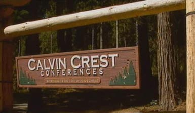 Calvin Crest Registrations for 2015