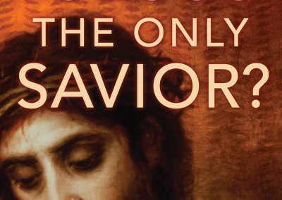 "is jesus the only savior chapters 7 11 Ronald nash's book is jesus the only savior seeks to explain or shed light is ""yes,"" jesus is the only savior of chapters of the."