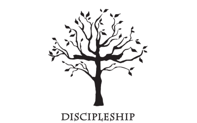 Discipleship – Fall Sermon Series