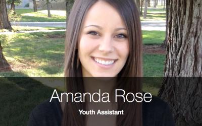 Meet Amanda Rose