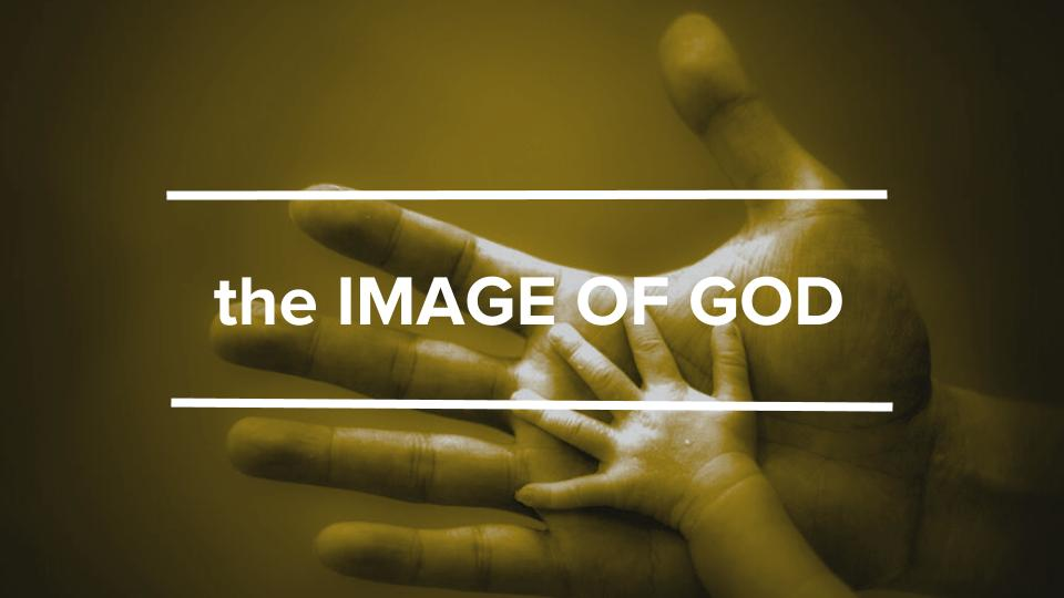 The Image of God